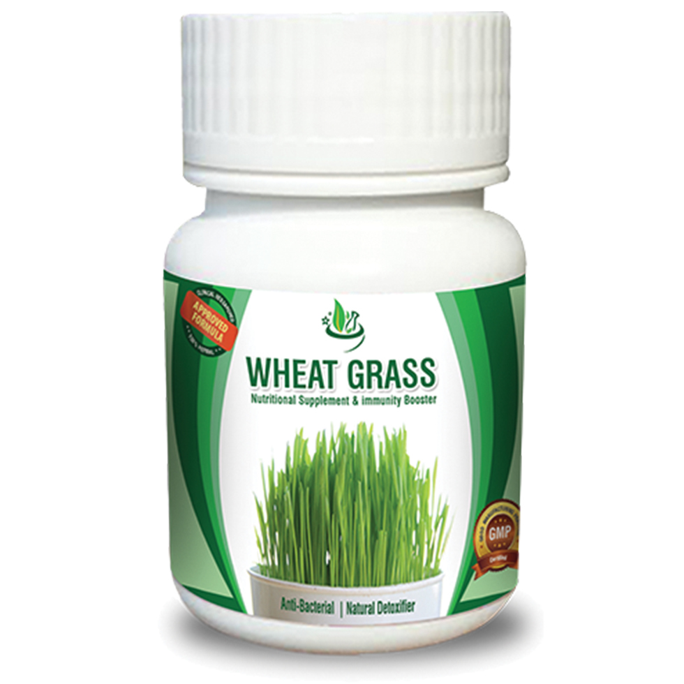 30605 wheat grass