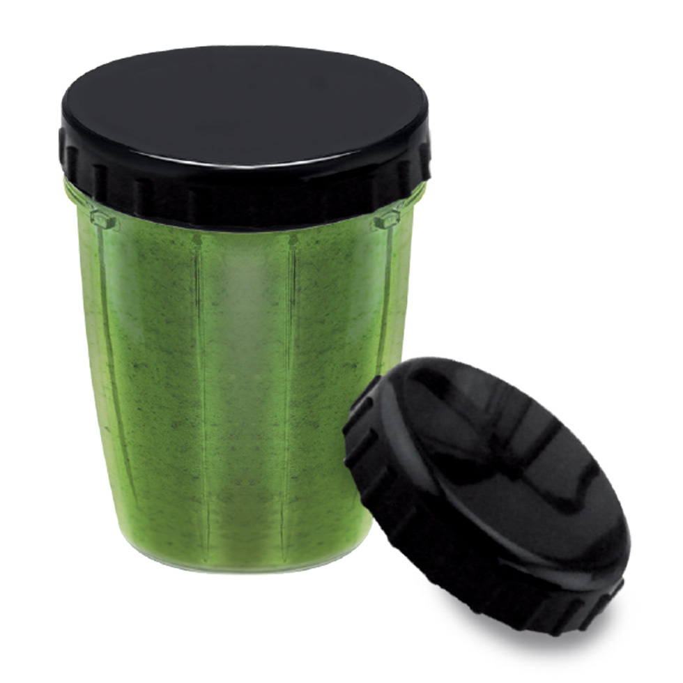 Green cup 2