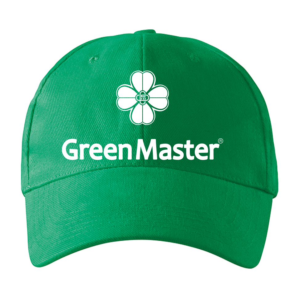 Cap gm green small